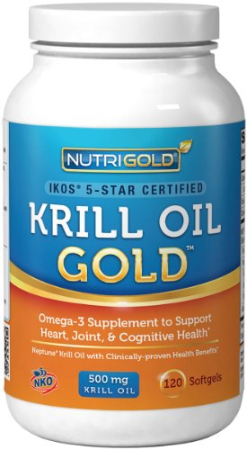 1-Krill-Oil-Omega-3-Supplement-Krill-GOLD-500mg-120-Softgels-IKOS-5-Star-Certified-Multi-Patented-GMO-free-Hexane-free-Cold-Pressed-NKO-Neptune-Krill-Oil-with-Astaxanthin-0