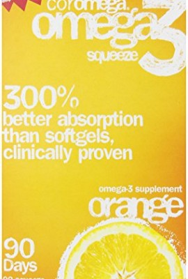 Coromega-Omega-3-Supplement-Orange-Flavor-Squeeze-Packets-90-Count-Box-0