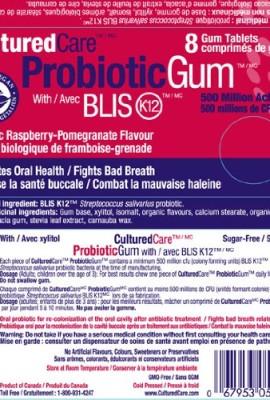 Probiotics gum infection images