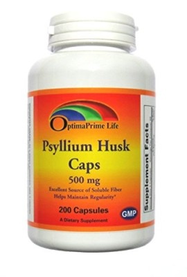 Psyllium-Husk-Caps-500mg-200-Veg-Caps-Bowel-Cleansing-Natural-Psyllium-Fiber-Supplement-Soluble-Fiber-Supports-Internal-Cleansing-Adds-Fiber-to-Your-Diet-Convenient-to-Take-No-Messy-Mixing-in-Water-Re-0